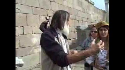 11.11.2011. Георги Изворски - Турция - енергии,ритуали