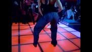 Go - go girl plazza 2009