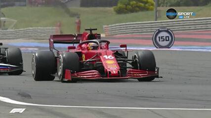 Формула 1 : Ферари