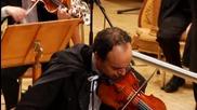 Приказки за Цигулка / Е. Елгар: Любовен зов