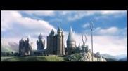 Хари Потър и Философският камък - бг трейлър (бг Аудио)