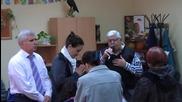 Молитва за ръкополагане на дякон - Петър и Мария Георгиеви