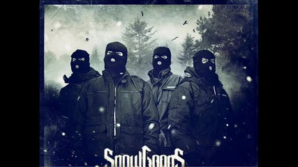 Бг Превод ! Snowgoons - The Trojan Horse Ft. Savage Brothers