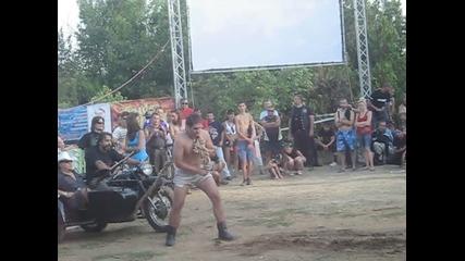 moto sabor 2009 арбанаси част 5