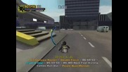Tony Hawk`s Underground 2 Gameplay
