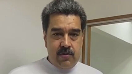 Venezeula: Maduro gets first dose of 'Sputnik V' COVID vaccine in Caracas