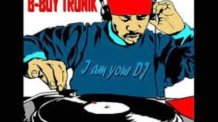 Electro House / B Boy Tronik - Charming India