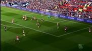 Младок от Юнайтед наказа за втори път Арсенал