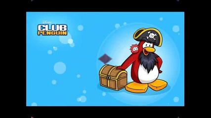 Club Penguin (video)