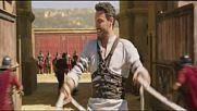 Бен-Хур: Надпревара с колесници