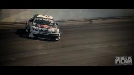 Formula Drift Final - Irwindale