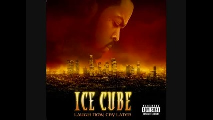 Ice Cube - Holla @ Cha' Boy