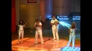 Интро - Селски танц - летен театър Бургас