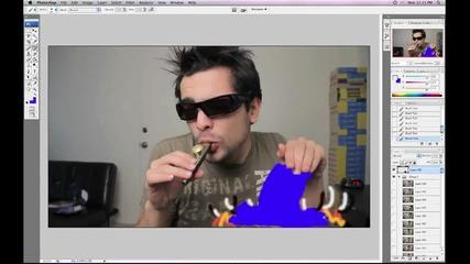 Photoshop филмче