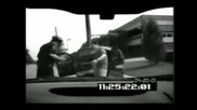 Пиян мъж се изпикава върху полицай :d
