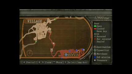 Resident Evil 4 - част 1.3.1 - Дамата в червено