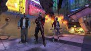 Безплатна игра: Отряд Самоубийци/ Suicide Squad- Special Ops