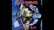 Iron maiden - Run Silent Run Deep (no prayer for the dying)
