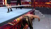 Brock Lesnar vs. Seth Rollins - Universal Title Match: WrestleMania 35 (Full Match)