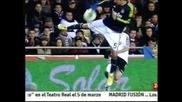 """""""Реал"""" (Мадрид) се класира на полуфинал за Купата след равенство 1-1 с """"Валенсия"""""""