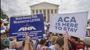 Supreme Court Upholds Key Obamacare Insurance Subsidies