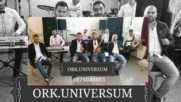 Ork Universum New - Talava 2016-2017