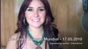 Ексклузивно!клипче на Дулсе Мария от 2010