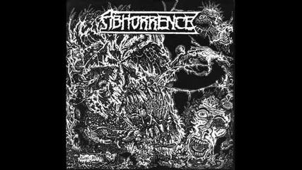 Abhorrence - Disintegration of Flesh