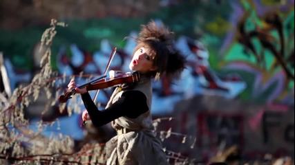 Lindsey Stirling - Electric Daisy Violin (original Song)