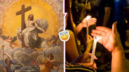 Христос Воскресе! Православният свят празнува Великден, ето и някои интересни вярвания за деня