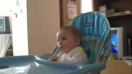 Blw - Деян на 7 месеца и половина