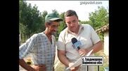 Забавно интервю с младата меринджейка (господари на ефира)