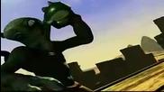 Oddworld:abes Exoddus - духовете