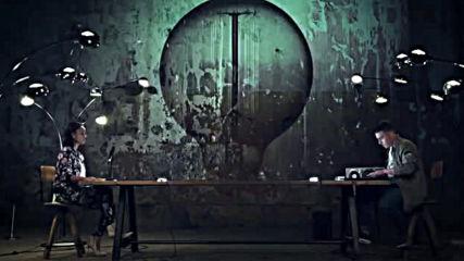 Branko Mayra Andrade - Reserva Pra Dois Official Music Video