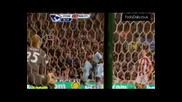 "Stoke City 1:1 Manchester City *24 March 2012* Premier League "" Britannia Stadium """