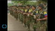 Colombia's Santos Calls for Deadline on FARC Peace Talks