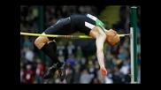 Джеси Уилямс едва се класира за Олимпиадата