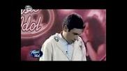 Music Idol 3 - Izmoren uchastnik