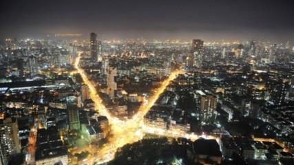 Колко струва в многомилионния град - Мумбай!