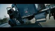 Die Hard / Умирай Tрудно 4 (2007) Трейлър