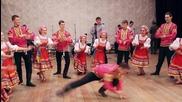 Opa, Russian Style - малко тъпо но от сърце !