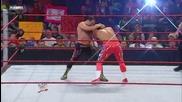 Superstars 1/28/10 - Chris Masters vs Primo vs Chavo Guerero Triple Threat Match