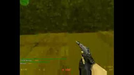 Counter Strike longjump