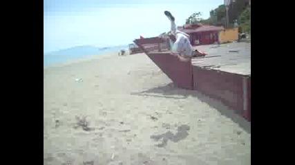 Side Flip 2