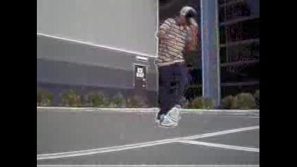 Amazing Shuffle Dance