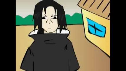 Naruto Randomness 6
