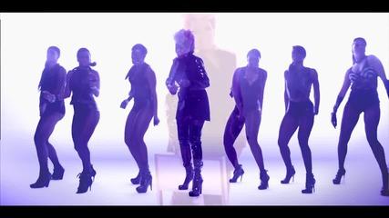 New ! Mary J. Blige - Mr. Wrong ft. Drake Hq