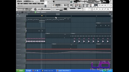 100 Kila - Аз съм 6 instrumental Fl Studio 10 | 2013 |