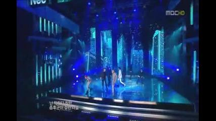 091231 Shinee