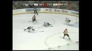"""НХЛ: """"Филаделфия"""" спря победната серия на """"Питсбърг"""" – 3:2"""
